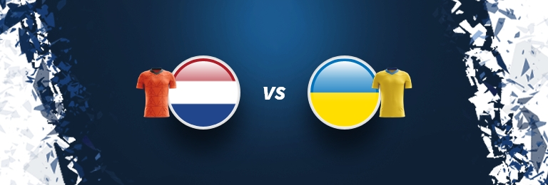 Netherlands vs Ukraine Odds
