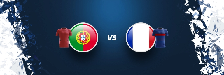 Portugal vs France Odds