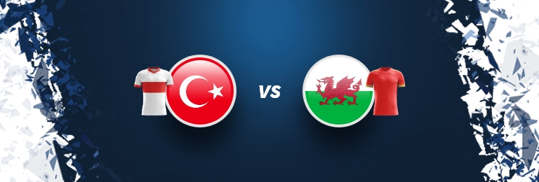 Turkey vs Wales Odds