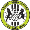 Forest Green Rovers CC